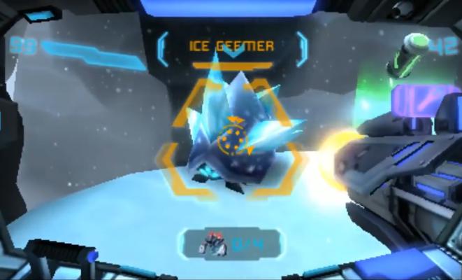 Ice Geemer