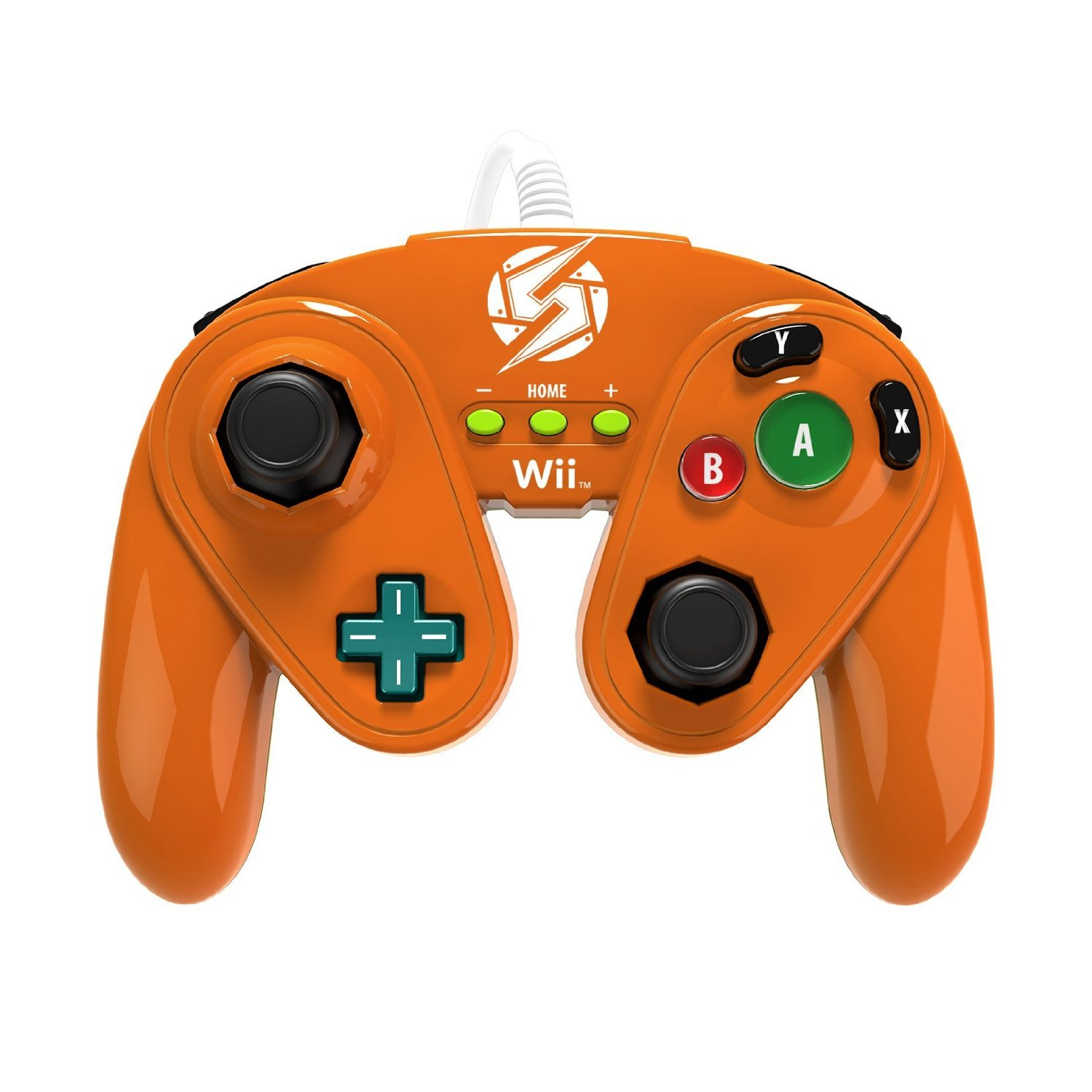 Wired Fight Pad