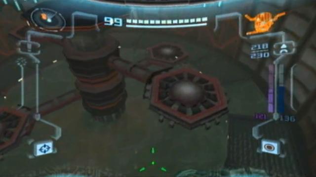 Estación del Hidrogenerador
