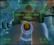 Frost Labyrinth Beta Missile Expansion