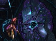 Cueva de los Metroides y Metroid MP3