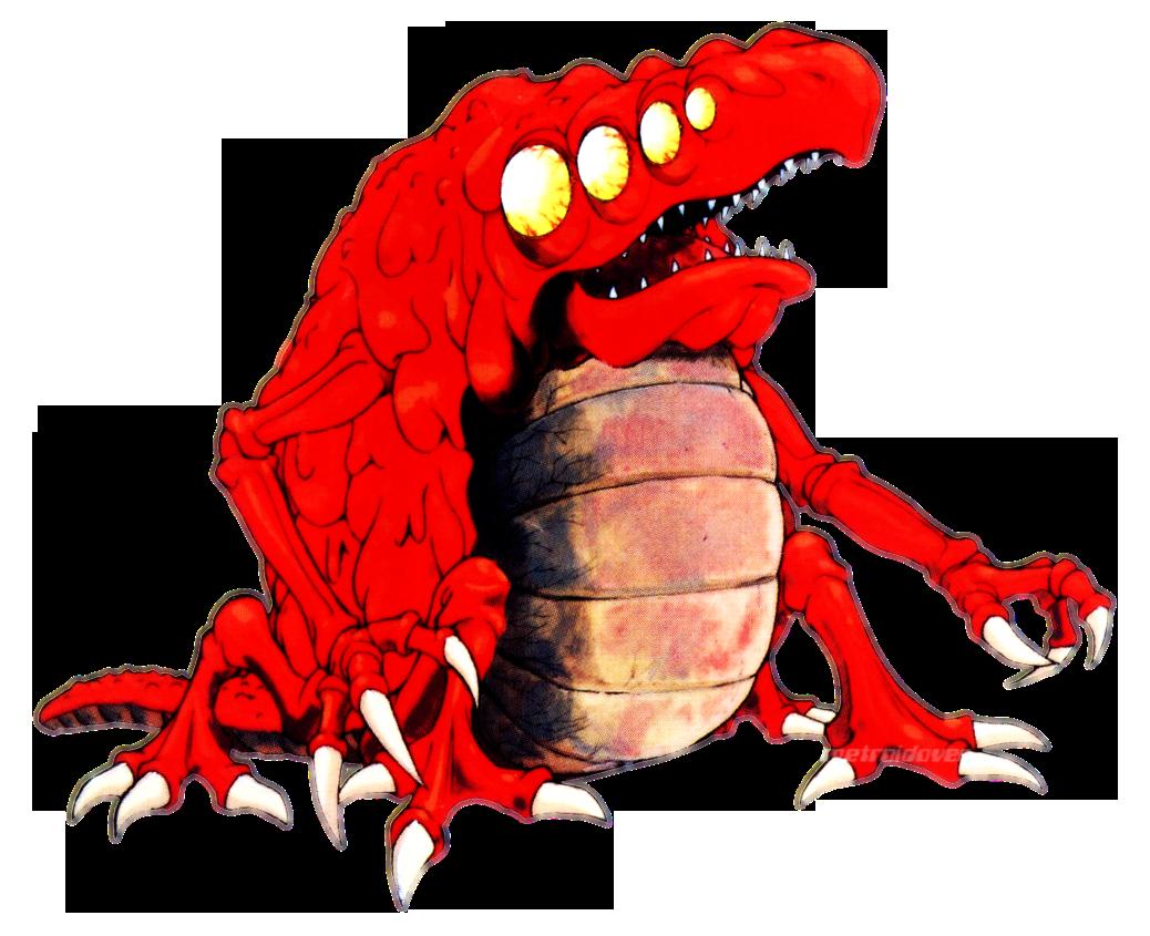 Crocomire