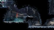 Metroid Dread water
