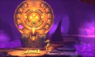 Samus Returns Chozo Gate