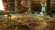Misil relámpago (2) SSB4 (Wii U)