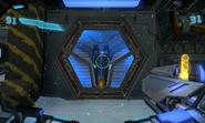 Blue Gate MPFF