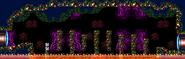 MZM Hopping-Mad Corridor