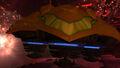 Samus Gunship take off Main Sector HD