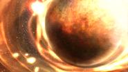 Elysia desde el espacio