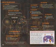 Metroid Prime Anleitung Seite 10 11