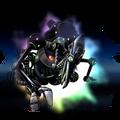 SSBU Ridley Robot Spirit