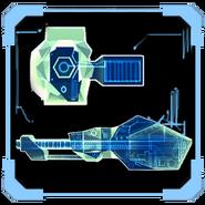 Abwehranlage Scanbild 1