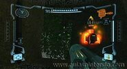 Expansión Misiles Cueva Raíces