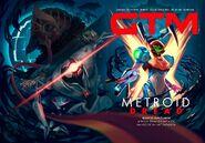 Games Tribune cover October 2021