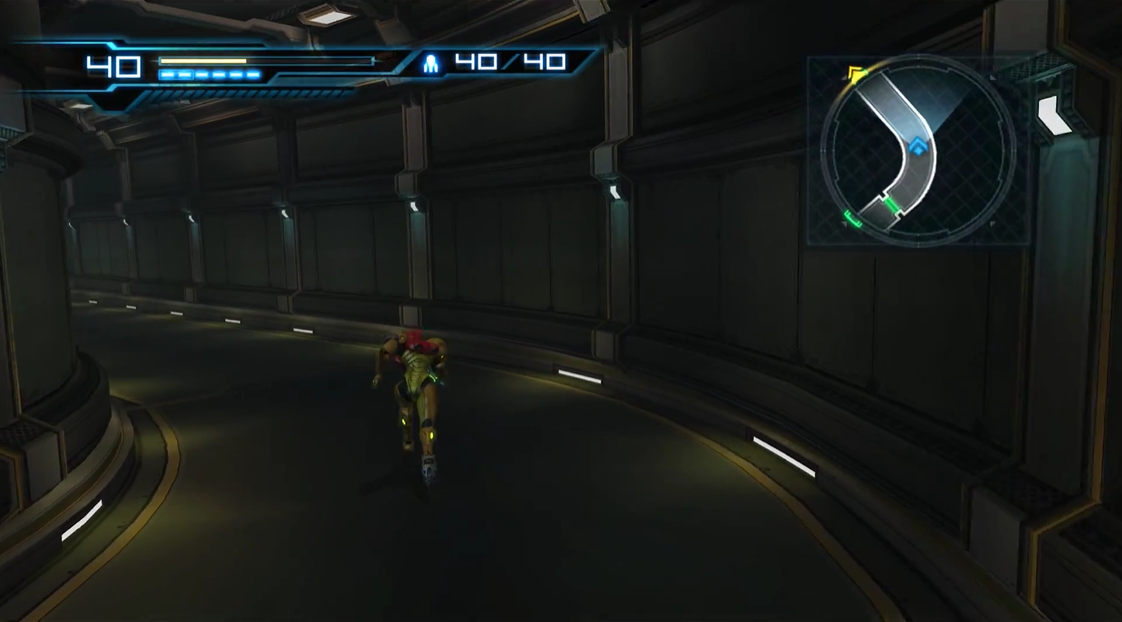 List of rooms in Metroid: Other M/Bioweapon Research Center
