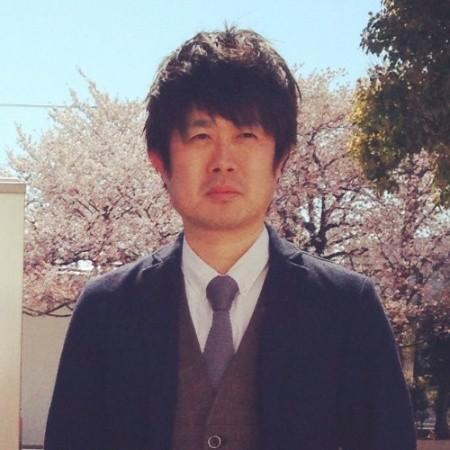 Keisuke Maruyama