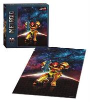 Metroid Samus Returns Puzzle - box and puzzle.png