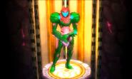 Fusion Varia Suit Samus Returns