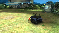 Biosphere Test Area - transport vehicle and flowers.png