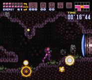 SM Rocky Cave Escape