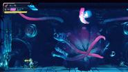 Drogyga's tentacles
