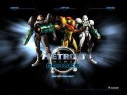 Metroid Prime 2 Echoes Website Suits wallpaper