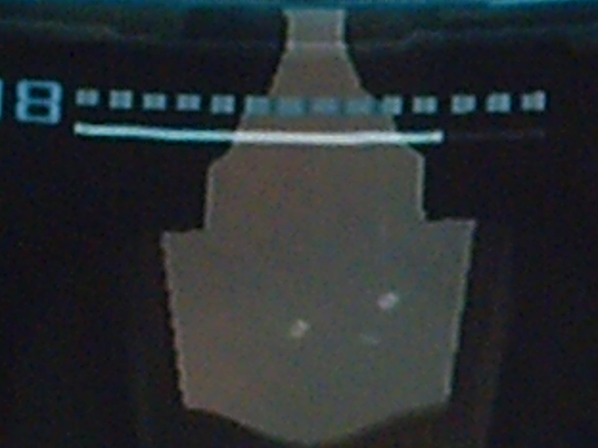 FVD 8 (Metroid Prime 3)