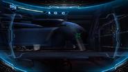 07th Squadron Transport Starship 'Hygieia'