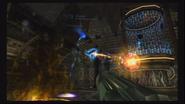 Dark Samus 1 Attack 4 MP2