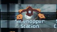 Estación Sidehopper icono MP2