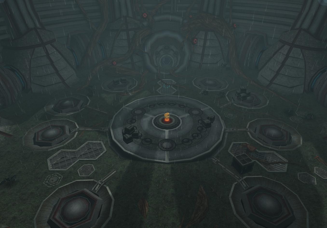 Templo de Torvus