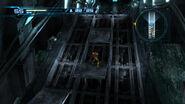 Ledges shaft Cryosphere HD