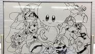 SSB4 whiteboard