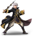 SSB Ultimate Robin render