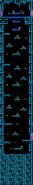 Fake Block shaft - Metroid