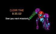 MSR Fusion Mode worst ending