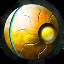 Metroid Morph Ball