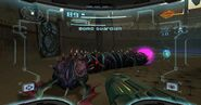 Prime Trilogy Promotional Bomb Guardian Agon battle