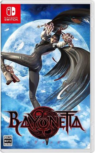 <i>Bayonetta</i>