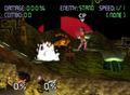 Dash Attack Samus SSB