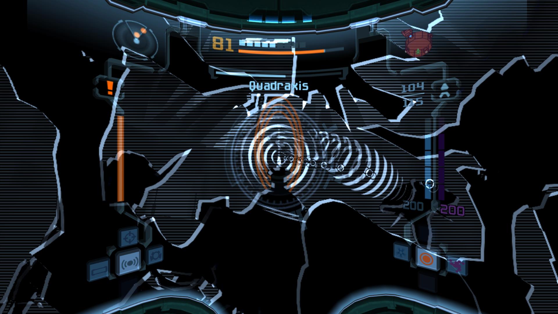 Echo Visor