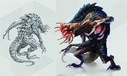Metroid Omega artwork MSR