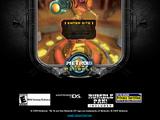 Metroid Prime Pinball Website