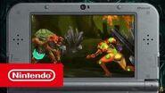 Metroid Samus Returns – Découvrez les impressions des joueurs à Japan Expo ! (Nintendo 3DS)