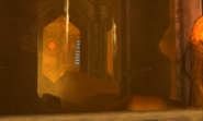 Metroid Samus Returns Diggernaut (Area 6) Power Bomb Chozo Statue Chamber (Cutscene)