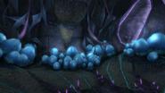Huevos Metroid
