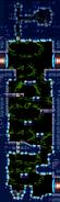 Fake Block shaft - Metroid Zero Mission