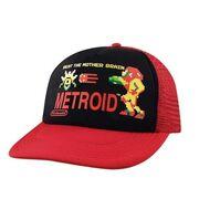 Gorra de Camionero de Metroid.jpg