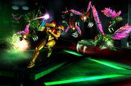 Other M Rio Combat