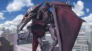 SSB Ultimate Ridley jumping